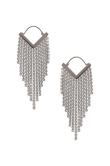 Freak O Earrings