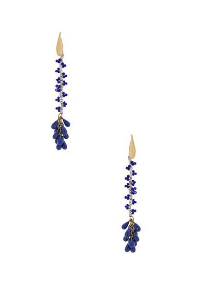 Tanger Earrings