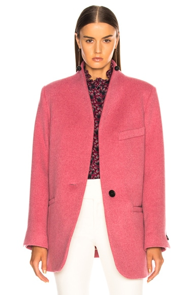 Felis Coat