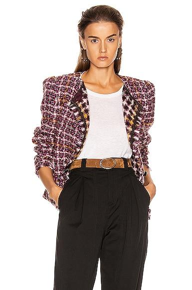 Zoa Jacket