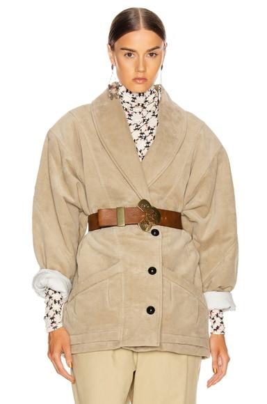 Doreal Coat