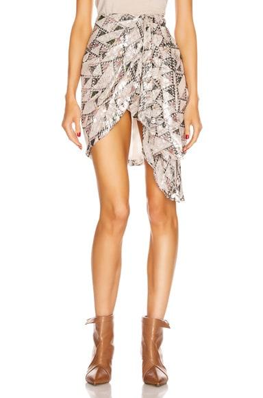 Ixora Skirt