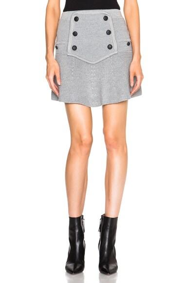 Huxley Dressy Knit Skirt