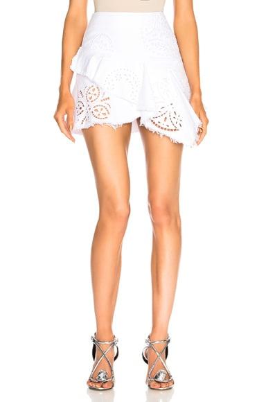 Relden Skirt