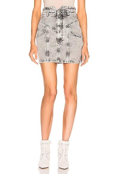 Rosalie Skirt