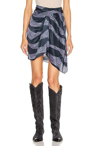 Rosana Skirt