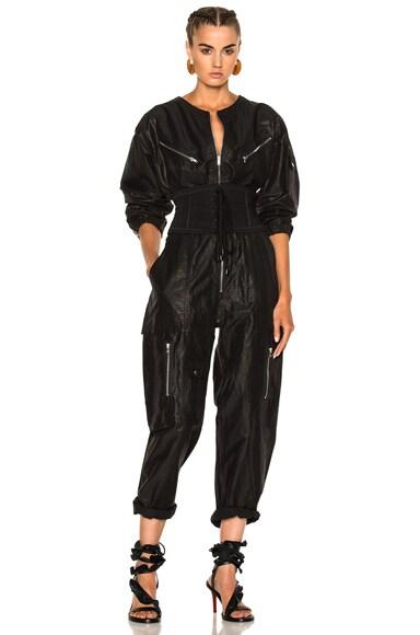 Laney Flight Suit