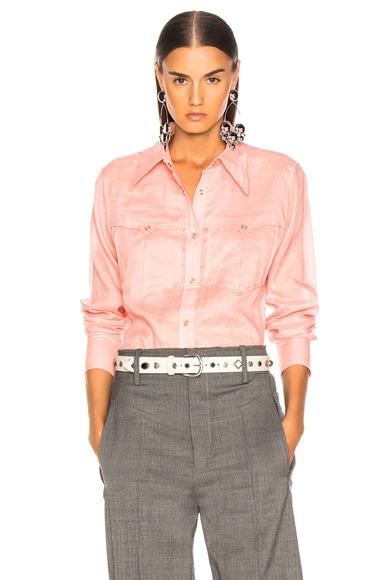 Naria Shirt