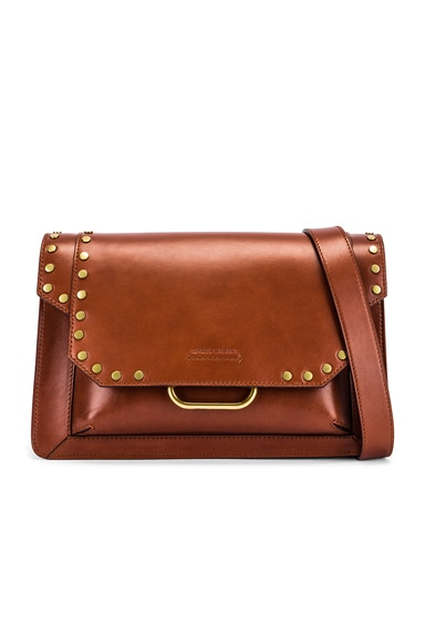 Maskhia Shoulder Bag