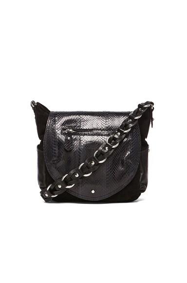 Pratt Handbag