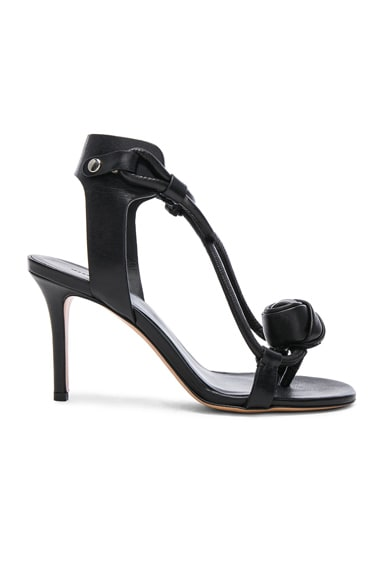 Leather Ablee Sandals