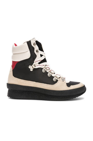 Brendta Boots
