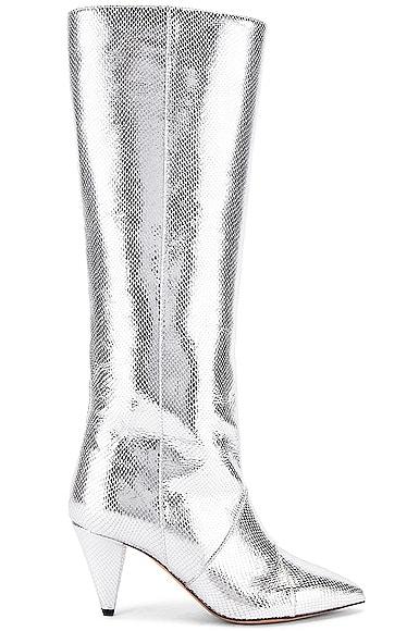 Laomi Boot