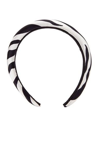 Tori Printed Headband