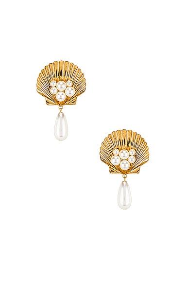 Marietta Earrings