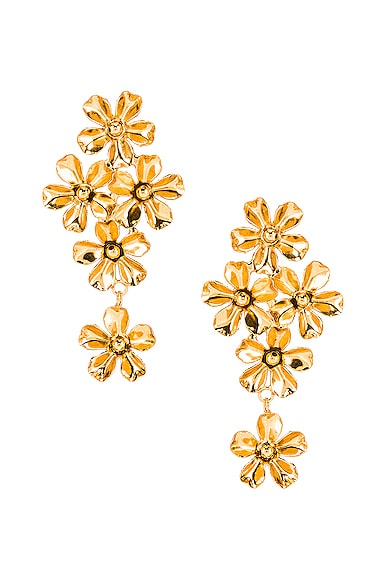 Dasha Earrings