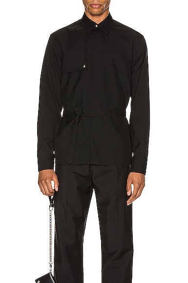 Tony Long Sleeve Shirt