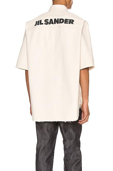 Ash Short Sleeve Shirt