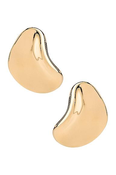 Fluid Earrings