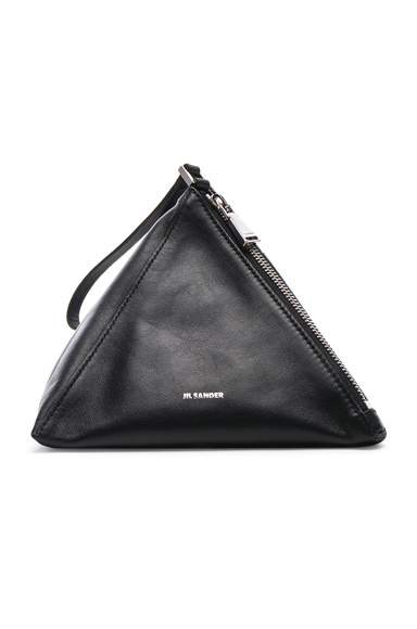 Triangle Mini Bag
