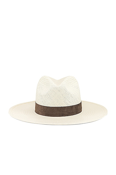 Marcell Packable Hat