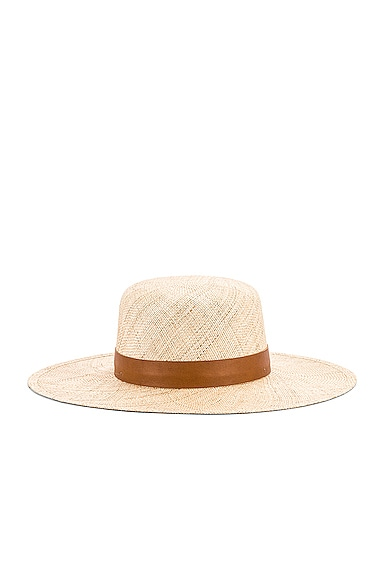 Kerry Boater Hat