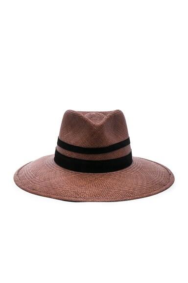 Mia Fedora Hat