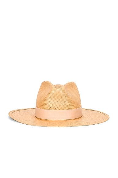 Janessa Leone HAMILTON PACKABLE HAT
