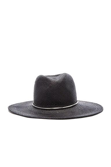 Begonia Panama Hat
