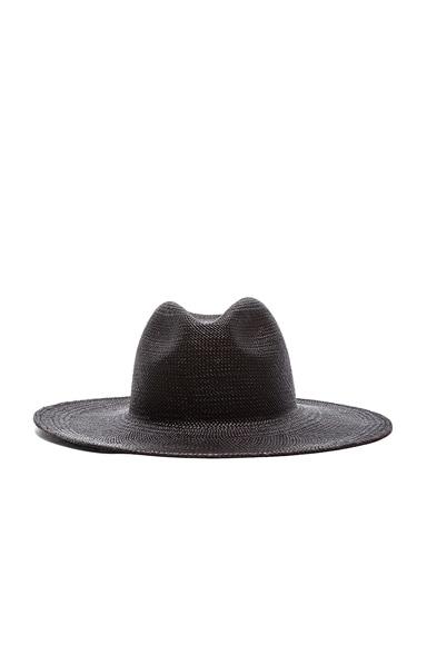 Rita Straw Hat