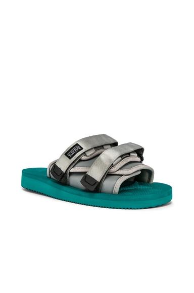 x Suicoke Sandal