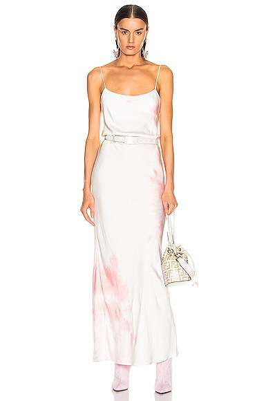 Myrrh Slip Dress