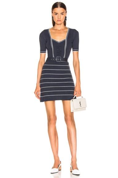 40S Mini Dress