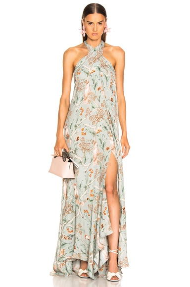 Vanuato Dress