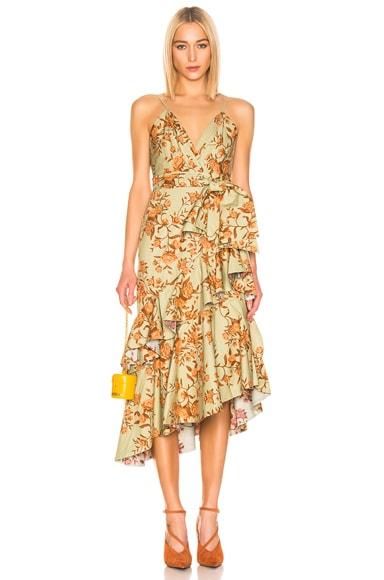 Rhapsodie Oriental Dress