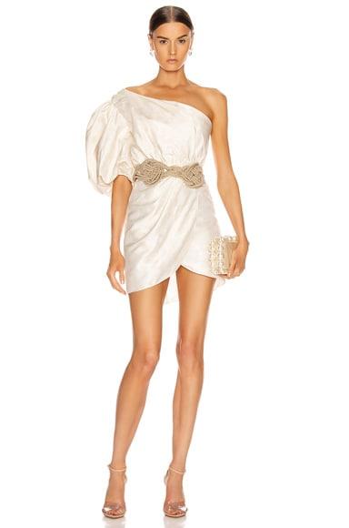 Ancestral Maloca Mini Dress