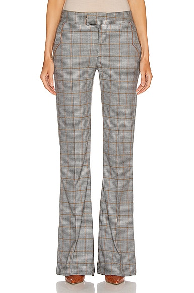 Whiskey Glasses Pant
