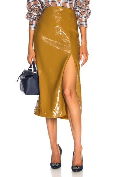 Frutilla Skirt