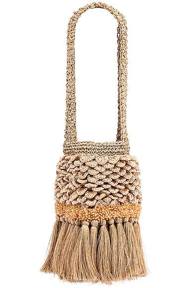 Honey Lavender Mini Bag