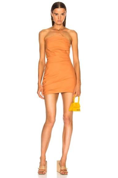 Brella Dress