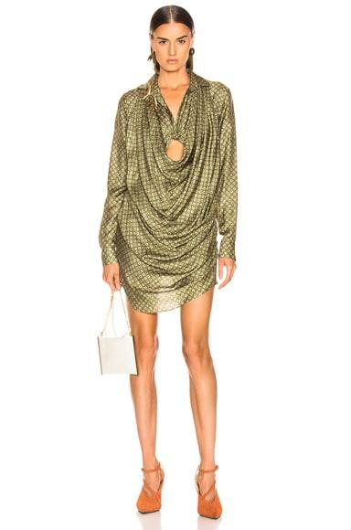 Saabi Dress