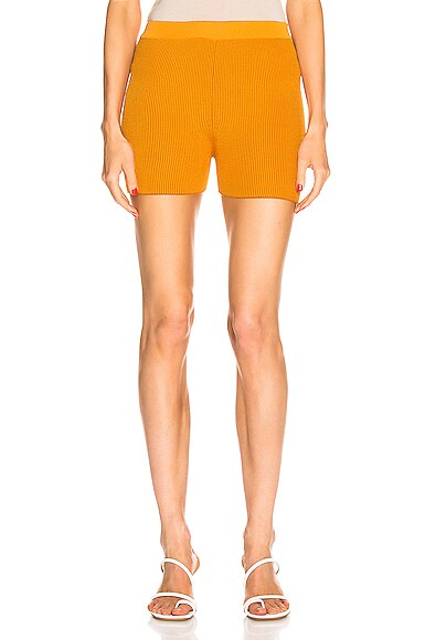Arancia Short