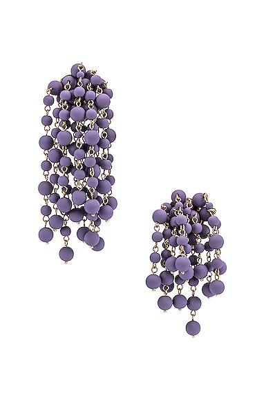 Les Mimosas Earrings