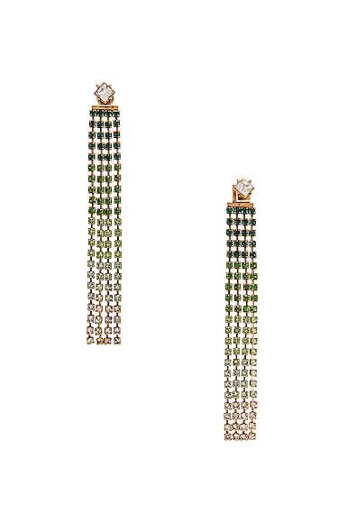 Monaco Earrings