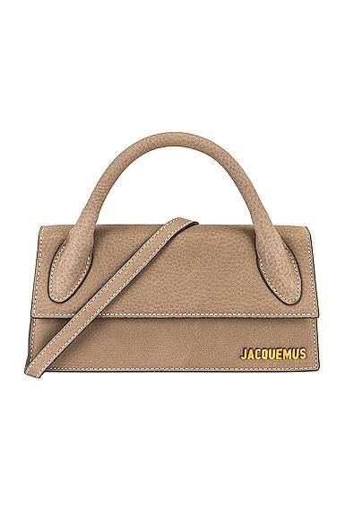 Jacquemus LE CHIQUITO LONG BAG