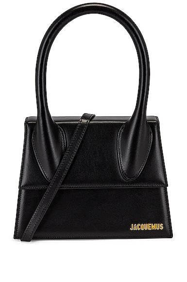 Jacquemus Le Grand Chiquito Bag