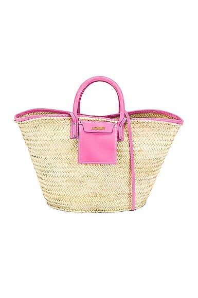 Le Grand Panier Soleil Bag
