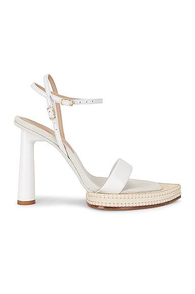 Jacquemus High heels LES SANDALES NOVIO
