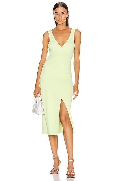 Milani Knit Dress