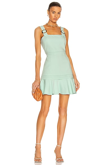 Jonathan Simkhai Mini dresses CLARA MINI DRESS
